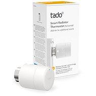 Tado Smart Radiator Thermostat vízszintes beépítéssel - Radiátorszelep
