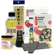 TakoFoods Csomag sushi készítéséhez Basic - Szett