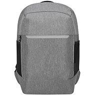 """TARGUS CityLite Pro Secure Backpack 12 - 15.6"""" Grey - Laptop hátizsák"""
