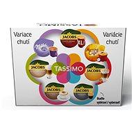 TASSIMO variációs doboz 288,5 g - Kávékapszulák
