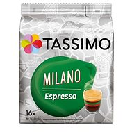 Tassimo MILANO ESPRESSO - 96 g - Kávékapszulák