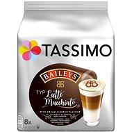 TASSIMO Latte Macchiato Baileys 8 adag - Kávékapszulák