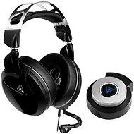 Turtle Beach Elite Pro 2 + SuperAmp, fekete - Gamer fejhallgató