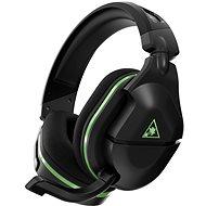 Turtle Beach STEALTH 600X GEN2, fekete, Xbox One,Xbox Series S/X - Gamer fejhallgató