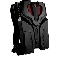 MSI VR One 6RE-026CZ Backpack PC - Számítógép