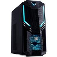 Acer Predator Orion 3000 Gaming PC Fekete - Gamer számítógép