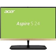 Acer Aspire S24-880 Fekete - All In One PC