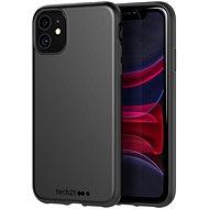Tech21 Studio Colour tok iPhone 11 készülékhez, fekete - Mobiltelefon hátlap