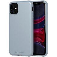 Tech21 Studio Colour tok iPhone 11 készülékhez, szürke - Mobiltelefon hátlap
