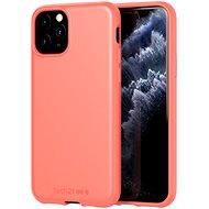 Tech21 Studio Colour tok iPhone 11 Pro készülékhez, rózsaszín - Mobiltelefon hátlap
