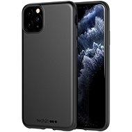 Tech21 Studio Colour tok iPhone 11 Pro Max készülékhez, fekete - Mobiltelefon hátlap