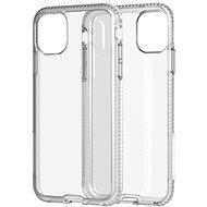 Tech21 Pure Clear tok iPhone 11 készülékhez, átlátszó - Mobiltelefon hátlap