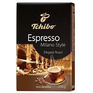 Tchibo Espresso Milano Style 250 g - Kávé