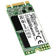 Transcend MTS 430S M.2 SSD 256GB - SSD meghajtó