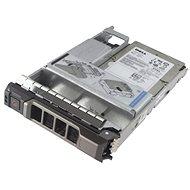"""DELL 2,5 """"HDD 600GB SAS 10000 ford / perc forró dugó 3,5"""" -es keretben 12G / 13G-hez - Szerver merevlemez"""