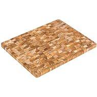 TEAK HAUS 802 Vágódeszka 45,7x35,5x2,5cm