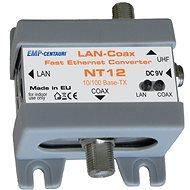 EMP-Centauri EoC Terminal NT12 Converter - Converter