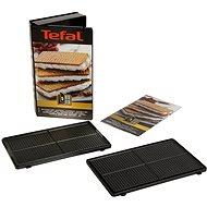 Tefal ACC Snack Collec Waffers Box - Pót főzőlap