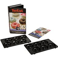 Tefal ACC Snack Collec Donuts Box - Tartozék