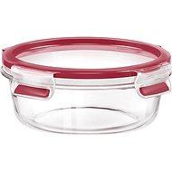 Tefal 0,6l MasterSeal GLASS kerek üvegtál - Edény