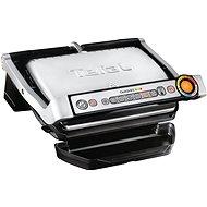 Tefal GC712D34 Optigrill+ INOX EE - Elektromos grill