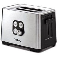 Tefal Inox Cube TT420D30 - Kenyérpirító