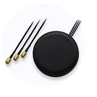 Teltonika LTE / GNSS / WiFi antenna - Antenna