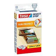 tesa Szúnyoghaló tetőtéri ablakra COMFORT, visszaveri a napsugarakat - Szúnyogháló