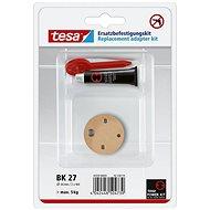 tesa® BK27 Tartalék rögzítő készlet - Szerelőkészlet