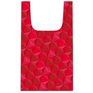 TESCOMA FANCY HOME Bevásárlótáska, piros - Bevásárló táska