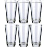 Tescoma VERA pohárkészlet 350 ml, 6 db - Pohár hideg italokhoz