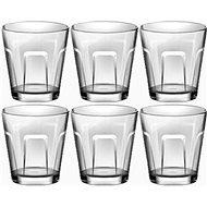 Tescoma FAME pohárkészlet 280 ml, 6 darab - Pohár hideg italokhoz
