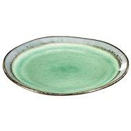 TESCOMA EMOTION ¤ 20 cm, zöld desszertes tányér - Tányér