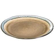 TESCOMA EMOTION ¤ 20 cm, barna desszertes tányér - Tányér