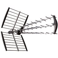 TESLA TE-346 - Antenna