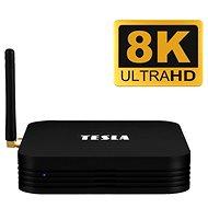TESLA MediaBox X500 - Multimédia központ