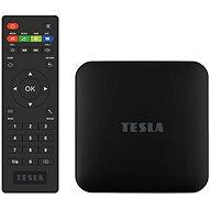TESLA MediaBox - Skylink Live TV (SK verzió) - Médialejátszó