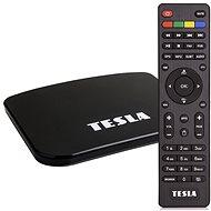 TESLA TEH-500 PLUS - Médialejátszó