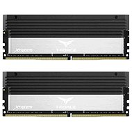 T-FORCE 16 GB KIT DDR4 3600MHz CL18 XTREEM Silver Series - Rendszermemória