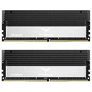T-FORCE 16GB KIT DDR4 4000MHz CL18 XTREEM silver series - Rendszermemória