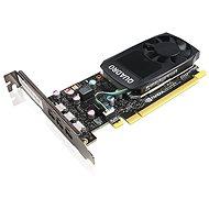 Fujitsu NVIDIA Quadro P400 2GB - Videokártya