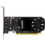 Fujitsu NVIDIA Quadro P1000 4GB - Videokártya