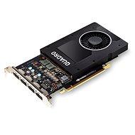 Fujitsu NVIDIA Quadro P2000 5GB - Videokártya