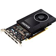 Fujitsu NVIDIA Quadro P2200 5GB - Videokártya