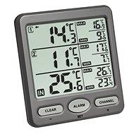 Vezeték nélküli hőmérő TFA 30.3062.10 TRIO