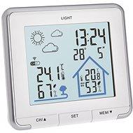 TFA 35.1153.02 LIFE - házi meteorológiai állomás időjárás-előrejelzéssel - Időjárás állomás