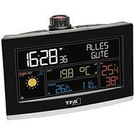 TFA 35.8002.01 VIEW SHOW - Időjárás állomás