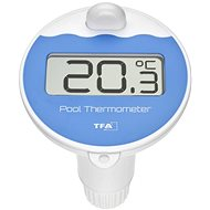 TFA 30.3238.06 - Vezeték nélküli lebegő érzékelő - Időjárás állomás
