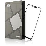 Tempered Glass Protector ASUS Zenfone Max Pro ZB602KL készülékhez fekete - Képernyővédő