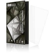 Tempered Glass Protector 0.3mm Sony CyperShot W800/ W810/W830 készülékhez - Képernyővédő